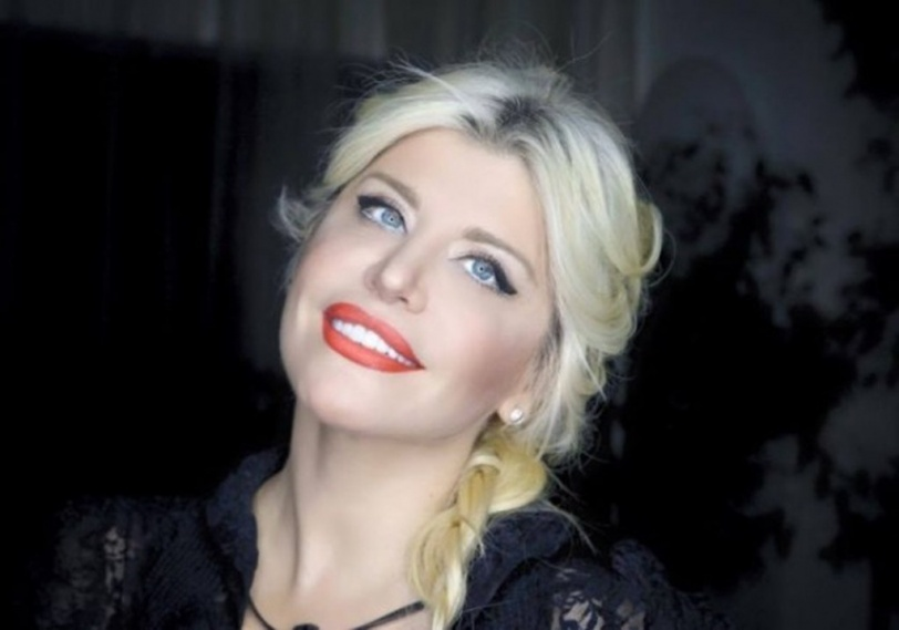 Loredana Groza