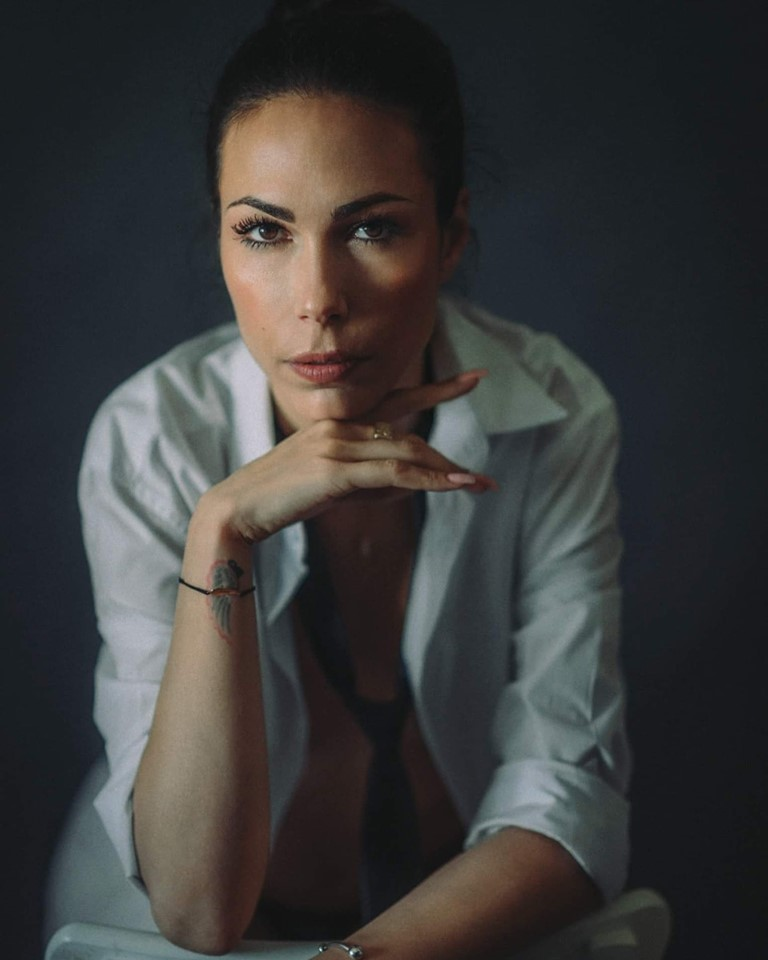 Ioana Sihota